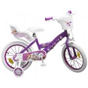"""Bicicleta 16"""" Sofia the First"""