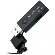 Оригинално Sony Ericsson устройство за четене и запис на micro M2 Flash карти