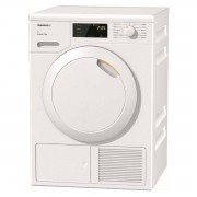 Miele TCB140WP 7kg Heat Pump Condenser Dryer-White