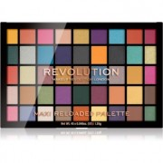 Makeup Revolution Maxi Reloaded Palette paleta de sombras de ojos en polvo tono Dream Big 60,75 g