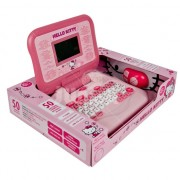 Mehano Laptop za decu Hello Kitty rozi 500636
