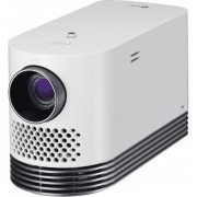 Videoproiector LED LG, Full HD, SMART (Web OS 4.0), 2000 lumeni, alb