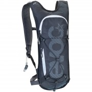 Evoc CC 3L Backpack and 2L Bladder - Black