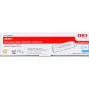 Oki toner ciano Originale 44059211