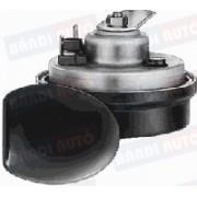 Claxon 12V, 400Hz, 72W, rosu/negru carcasa, 110dB