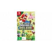 Joc New Super Mario Bros. U Deluxe Nintendo Swich
