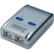 DIGITUS USB 2.0 Sharing Switch (1027261)