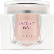 Lalique Amethyst Éclat creme corporal para mulheres 200 ml