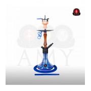 Amy Deluxe Mini Jungle (RS Schwarz / Farbe Blau)