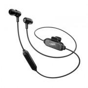JBL Słuchawki douszne z mikrofonem JBL E25BT (czarny Bluetooth)