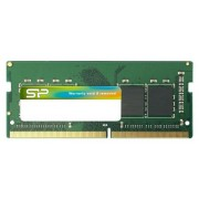 Memorie Laptop Silicon-Power SP004GBSFU213C02 DDR4, 1x4GB, 2133MHz, CL15, 1.2V