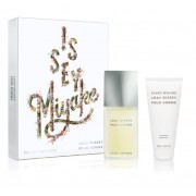 ISSEY MIYAKE L´EAU D´ISSEY POUR HOMME EDT 75 ML + SG 100 ML SET REGALO