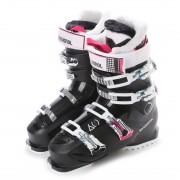 【SALE 40%OFF】ロシニョール ROSSIGNOL レディース スキー ブーツ ON PISTE KIARA 60 - BLACK RBF8260G