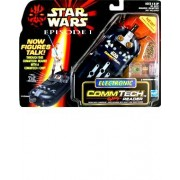 Star Wars Episode I Comm-Tech Reader Talking Action Figure Accessory