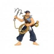 Figurina Papo - Pirat cu ancora