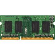 Kingston Technology ValueRAM 4GB DDR3 1333MHz Module geheugenmodule