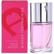 Etienne Aigner Too Feminine eau de parfum para mujer 30 ml