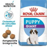 Royal Canin Giant puppy hondenvoer 2 x 15 kg