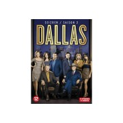 Dallas - Seizoen 2   DVD