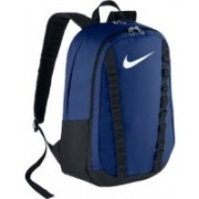 Nike Nike BRASILIA 7 BLUE BACKPACK MEDIUM 25 L Backpack(Blue)