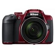Nikon Coolpix B700 vörös digitális fényképezőgép