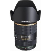 Pentax »SMC 16-50mm 1:2,8 ED AL (IF) SDM« Objektiv