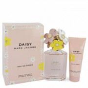 Daisy Eau So Fresh For Women By Marc Jacobs Gift Set - 4.2 Oz Eau De Toilette Spray + 2.5 Oz Body Lo