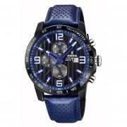 Reloj Hombre F20339/4 Azul Festina
