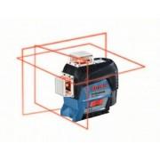 Nivela cu laser BOSCH GLL 3-80 C, 120 m, 640 nm, 0.90 kg, 0 601 063 R01