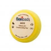 Burete polish galben foarte dur - Flexipads