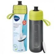 Brita Fill & Go Active Waterfilterfles Lime 600ml