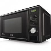 Cuptor cu microunde MMO20DBII, 20 l, 800 W, 5 Programe, LCD, Negru