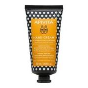 Hand cream creme de mãos intensivo com mel & ácido hialurónico 50ml - Apivita