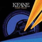 Keane - Night Train-8tr. Ep- (0602527308777) (1 CD)