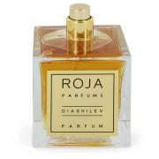 Roja Parfums Diaghilev Extrait De Parfum Spray (Unisex Tester) 3.4 oz / 100.55 mL Men's Fragrances 546410