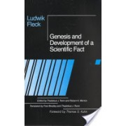 Genesis and Development of a Scientific Fact (Fleck Ludwik)(Paperback) (9780226253251)