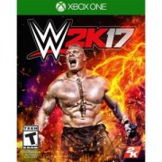 Игра WWE 2k17 (GOLDBERG PACK) за XBOX ONE
