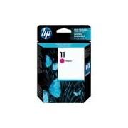Cartucho HP 11 magenta c4837al HP
