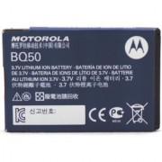 Original Li Ion Polymer Replacement Battery BQ50 for Motorola Mobile Phones