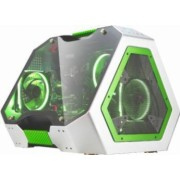 Carcasa Segotep SG-TG Green Fara sursa