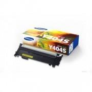 Samsung Clt-Y404s/els Laser Toner, Yellow, Original 1000 Sidor