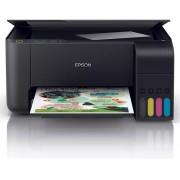 Impresora Multifuncional EPSON L3110, 33 Ppm, 5760 X 1440 DPI