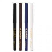 Dermacol Voděodolná automatická tužka na oči 16H (Matic Eyeliner) 0,3 g 2 Navy