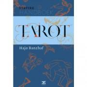 Servire-handboeken: Handboek Tarot - Hajo Banzhaf