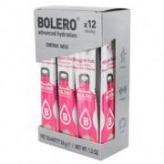 Bolero Pack de 12 Drinks Sticks Fruta do Dragão 36 g