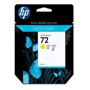 Cartridge HP No.72 C9400A Yellow, T610/T1100 69ml