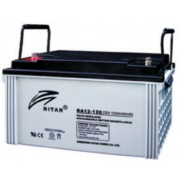 RA12-120 12V 120 Ah Zárt ólomzselés akkumulátor (RITAR)