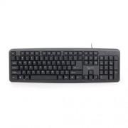 Tastatura KB-U-103 standardna USB Gembird