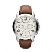 Fossil heren horloge Grant FS4735