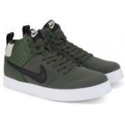 Nike LITEFORCE III MID Sneakers For Men(Green)